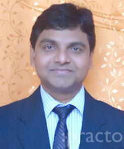 Dr. Milind Surwade - Orthopedist