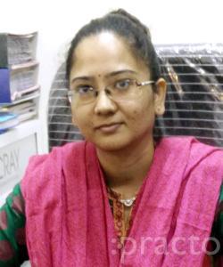 Dr. Minal M Thamke Pawar - Dermatologist