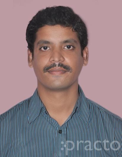 Dr. Miriyala Nageswara Rao - Dentist