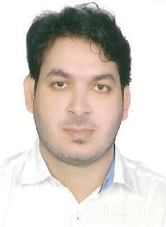 Dr. Mirza Shafat Baig - Dentist