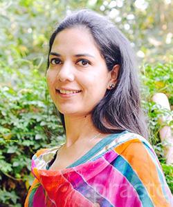 Dr. Mishthu Solanki - Dentist