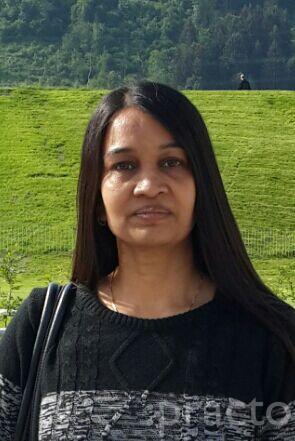 Dr. Mita Patel - Gynecologist/Obstetrician