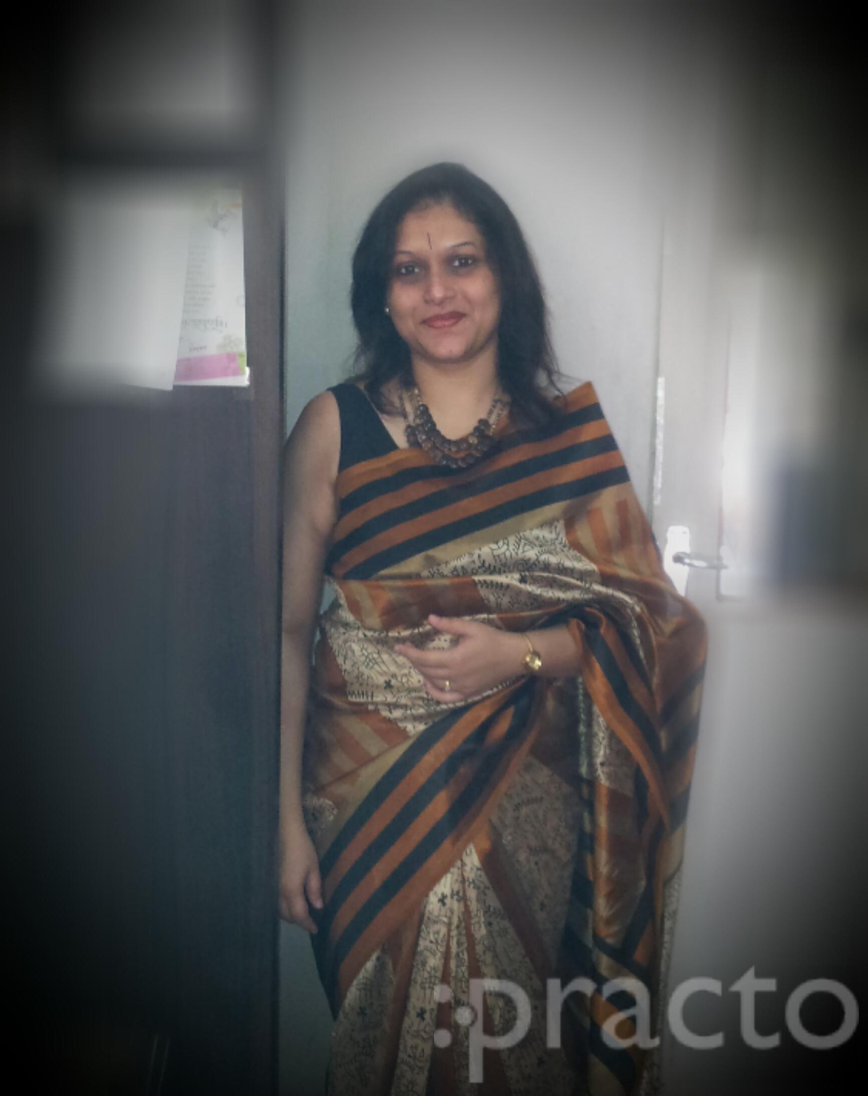 Dr. Mitali Joshi - General Physician