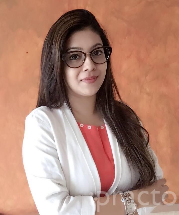 Dr. Mithila Virnak Chaudhari - Dermatologist