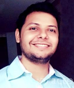 Dr. Mohak Ruparel - Dentist