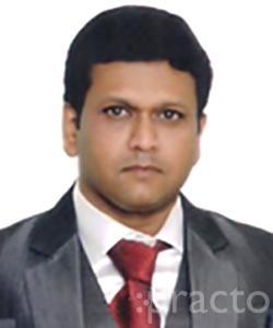 Dr. Mohammed Abdul Kadeer Jeelani - Pediatrician