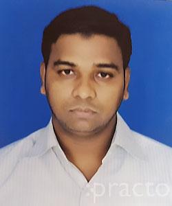 Dr. Mohammed Abdul Raheem - Internal Medicine
