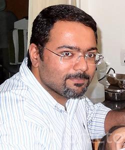 Dr. Mohammed Asad Ullah Khan - Dentist