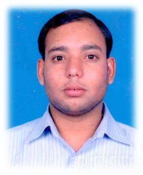 Dr. Mohammed Bilal - Dentist
