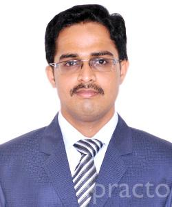 Dr. Mohammed Fazil - Pediatrician