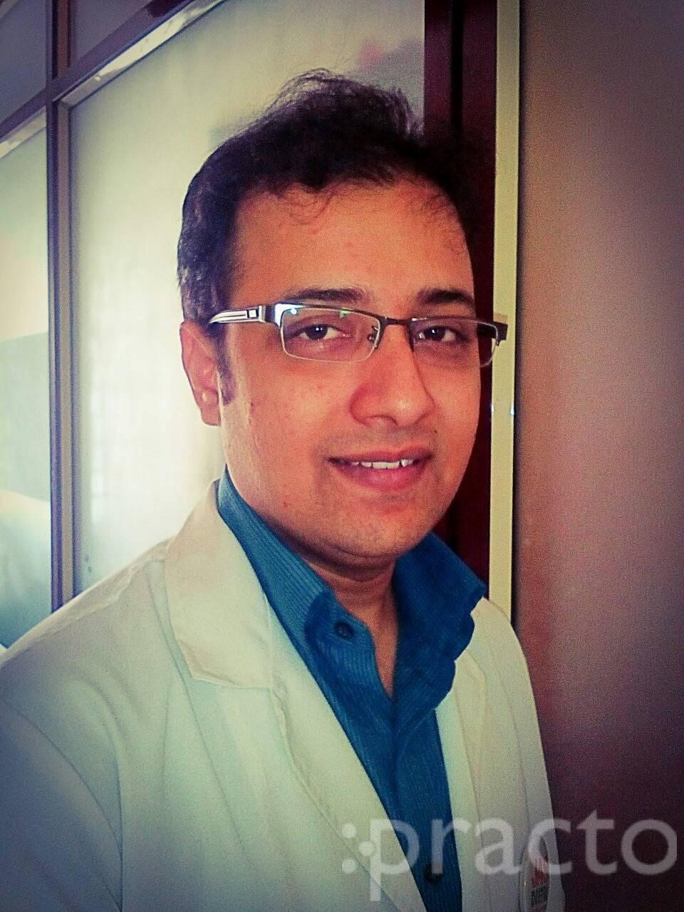 Dr. Mohammed Tausif - Dentist