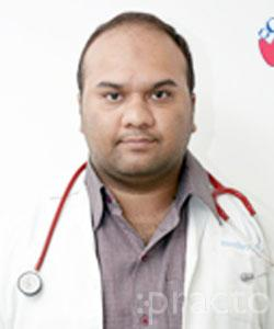 Dr. Mohammed Yunus Kafil - Pediatrician