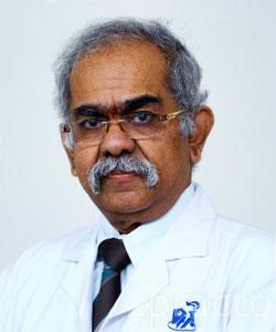 Dr. Mohan A T - Gastroenterologist