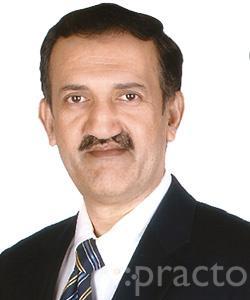 Dr. Mohan K.T. - Internal Medicine