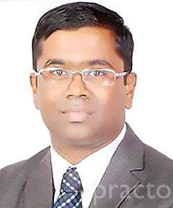 Dr. Mohan Puttaswamy - Orthopedist