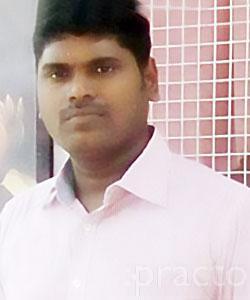 Dr. Mohanasatheesh - Dentist