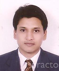 Dr. Mohd Yousuf Khan - General Physician