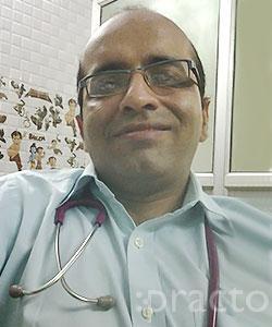 Dr. Mohit Ghai - Pediatrician