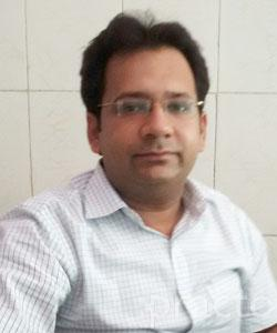 Dr. Mohit Gupta - Physiotherapist
