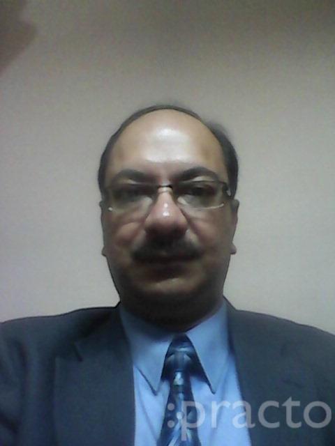 Dr. Mohit Jain - Pediatrician