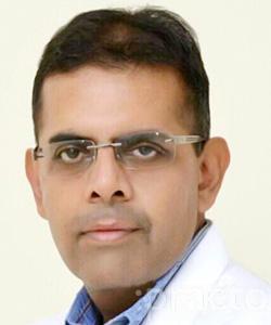 Dr. Mohit Khirbat - Nephrologist