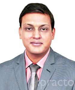 Dr. Mohit Kumar Mathur - Pediatric Surgeon