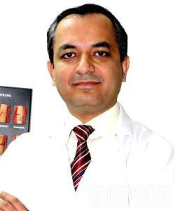 Dr. Mohit Madan - Orthopedist