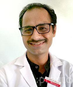 Dr. Mohit S Raghuvanshi - Dentist