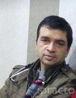 Dr. Mohit Sharma - Internal Medicine