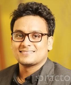 Dr. Mohit Solanki - Dentist