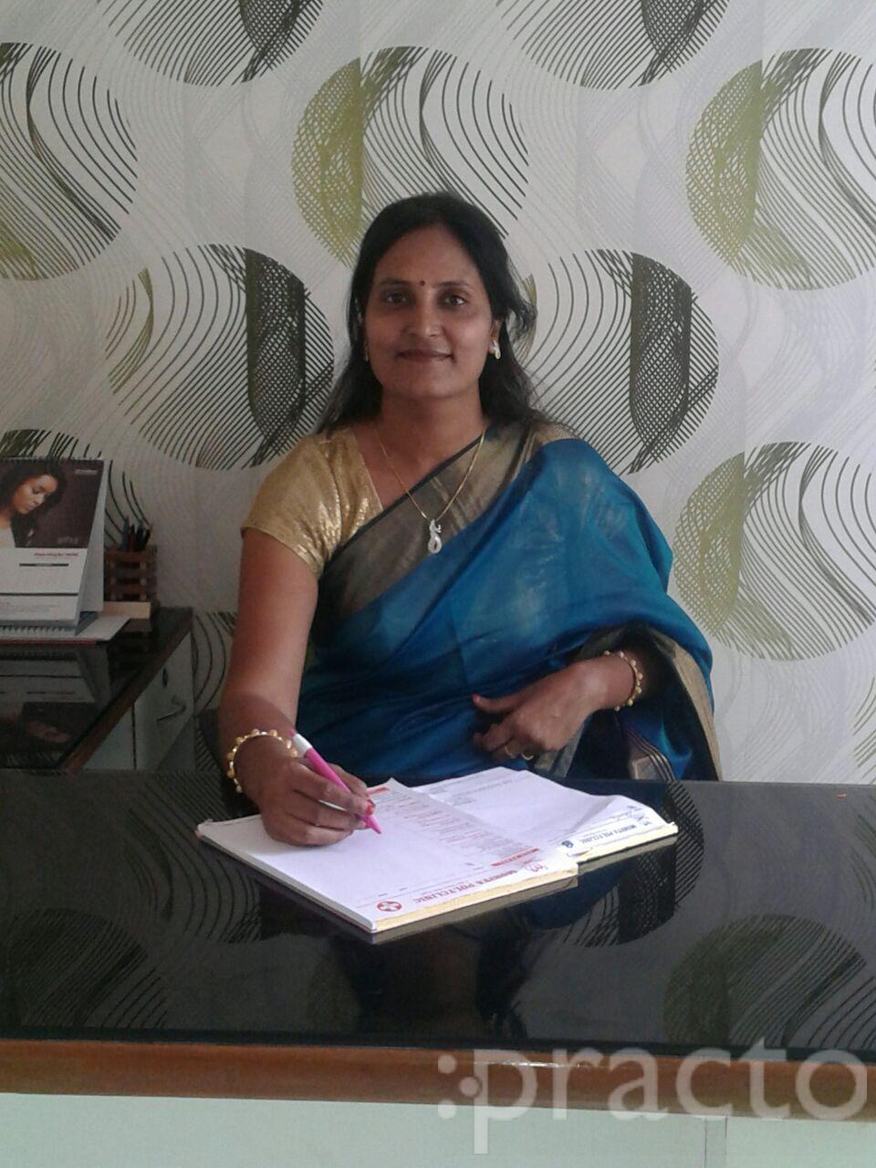 Dr. Mohita Goyal - Gynecologist/Obstetrician