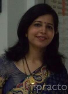 Dr. Mohita Sawhney - Dentist