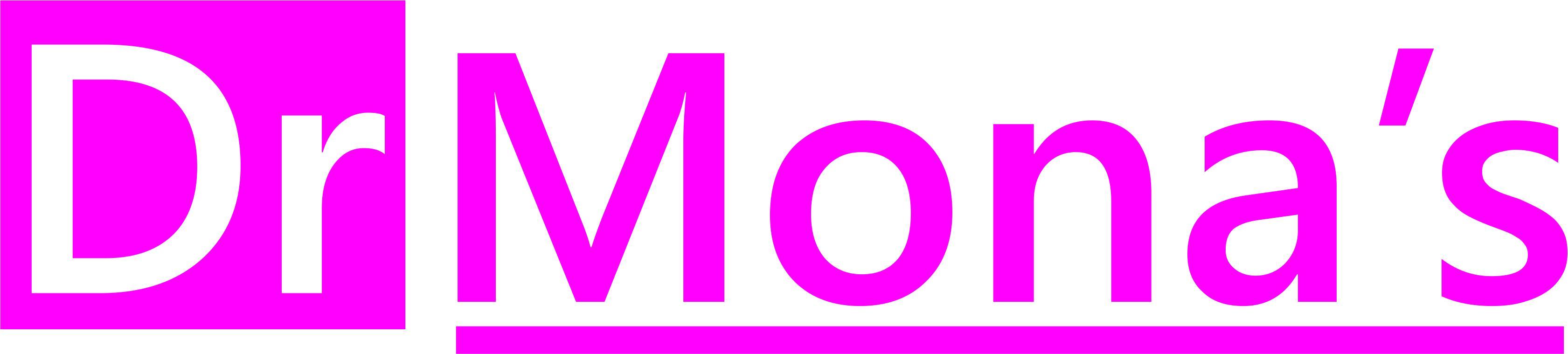 Dr. Mona's Advanced Skin & Hair Clinic