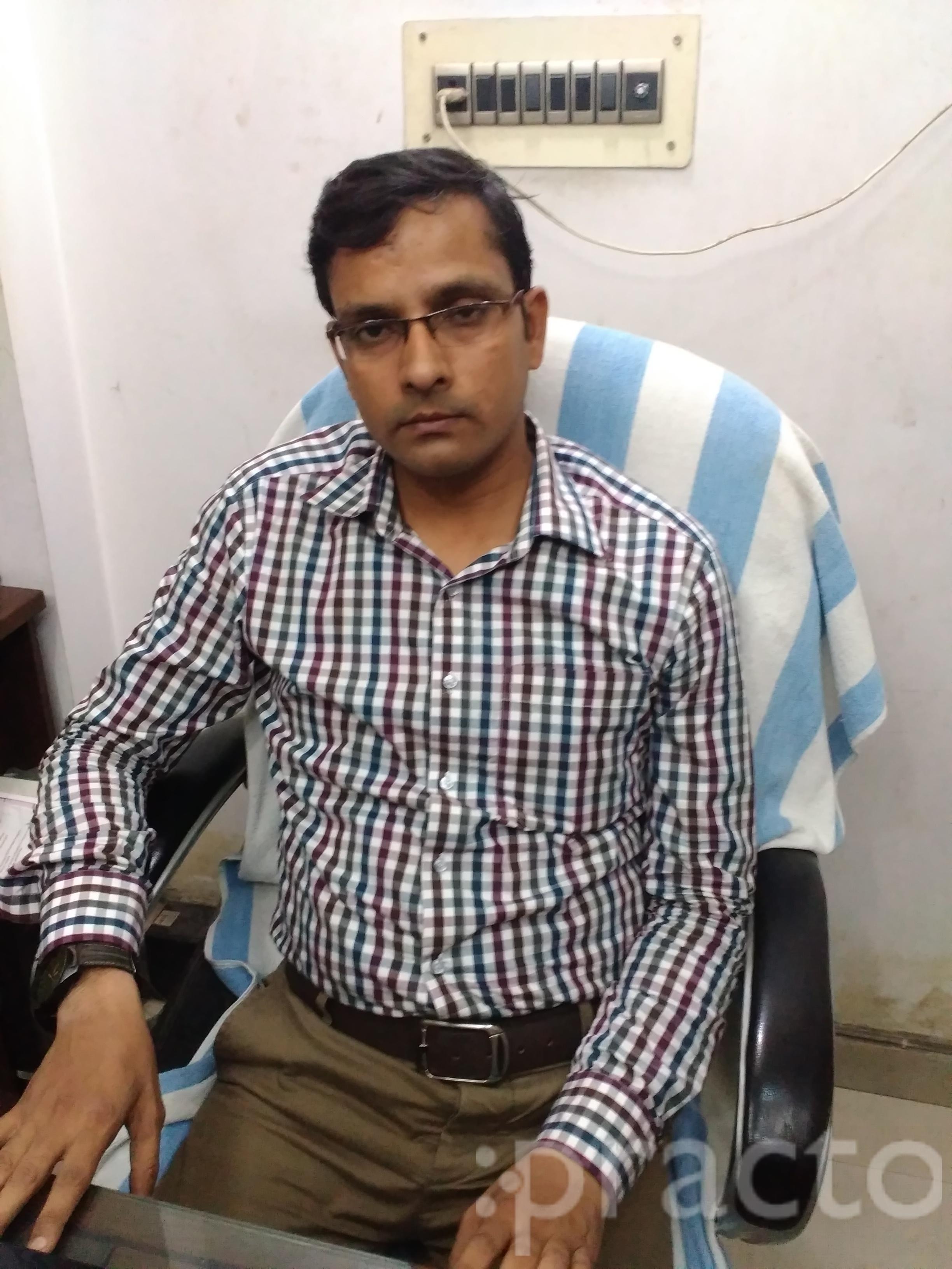 Dr. Monazir Ahsan - Homeopath