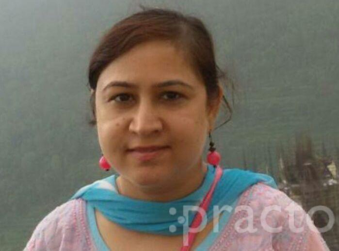 Dr. Money Gupta - Pediatric Surgeon