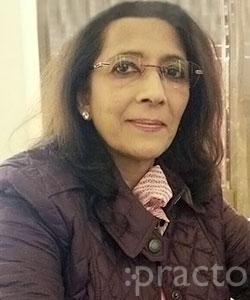 Dr. Monica Bhagat - Gynecologist/Obstetrician
