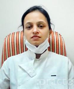Dr. Monica Kalambe - Dentist