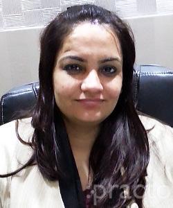Dr. Monika Agarwal - Gynecologist/Obstetrician