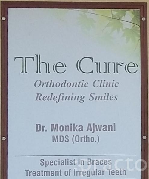 Dr. Monika Ajwani - Dentist