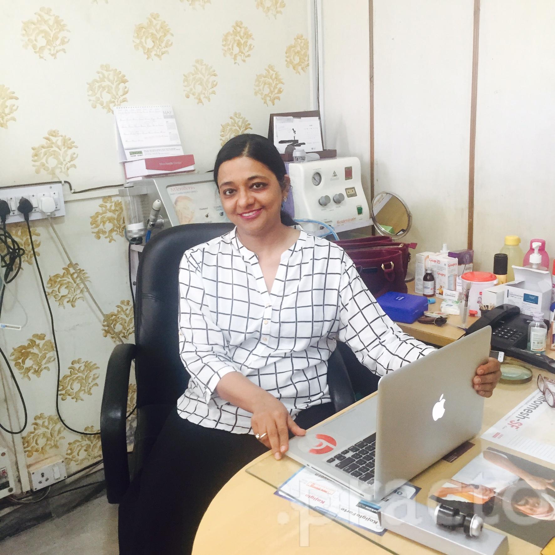 Dr. Monika Mittal - Dermatologist