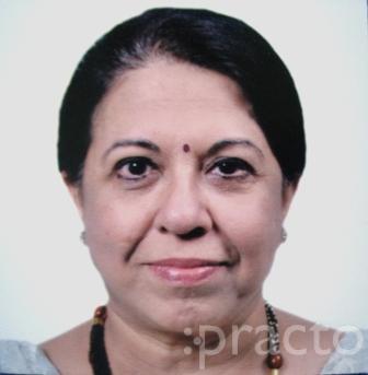 Dr. Monika Singh - Psychologist