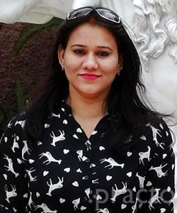 Dr. Monika Tripathi - Dentist