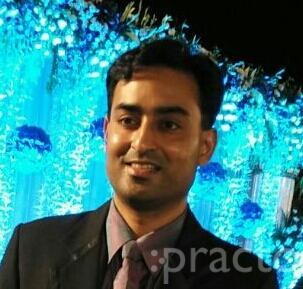 Dr. Monish Naidu - Dentist