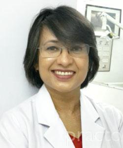 Dr. Monisha Mitra - Dentist