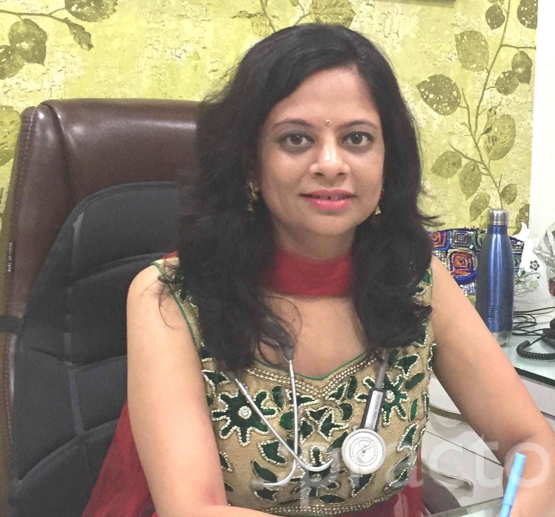 Dr. Moon Jain - Gynecologist/Obstetrician