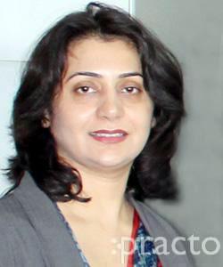 Dr. Mridula Mehta - Ophthalmologist