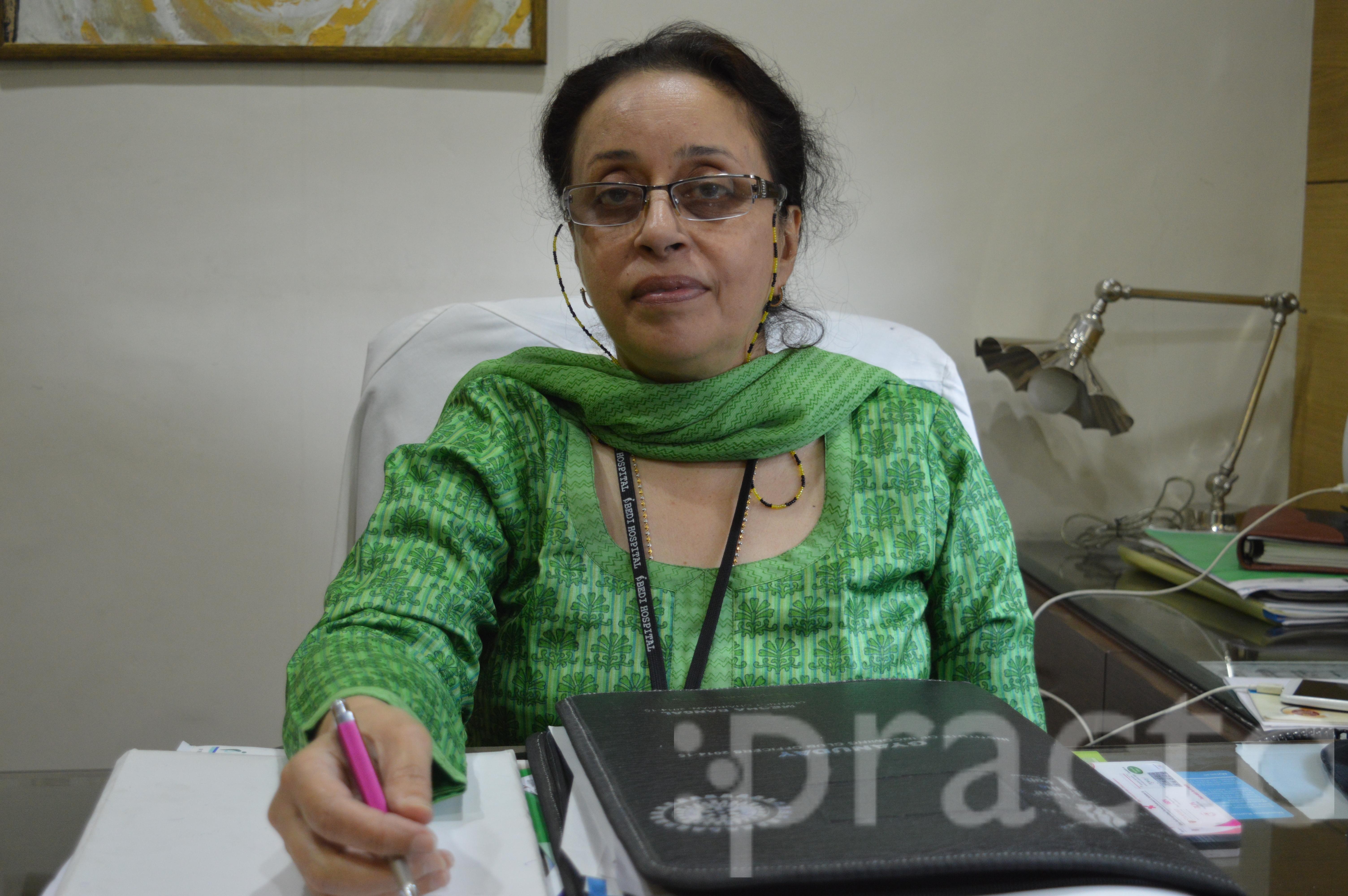 Dr. G.K.Bedi - Gynecologist/Obstetrician