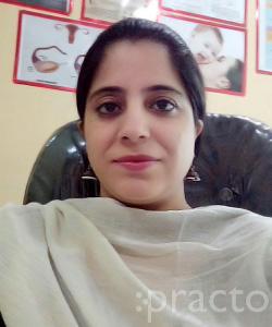 Dr. (Mrs.) Gurpreet Juneja - Gynecologist/Obstetrician