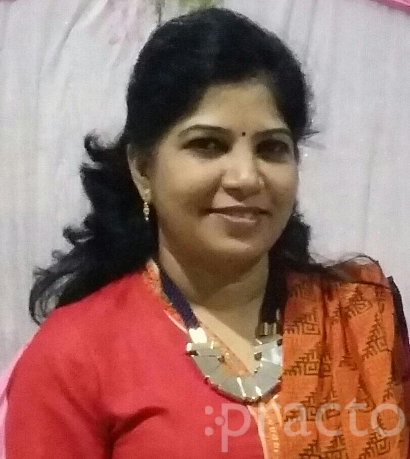 Dr. (Mrs) Kiran Krishnamurthy - Allergist/Immunologist