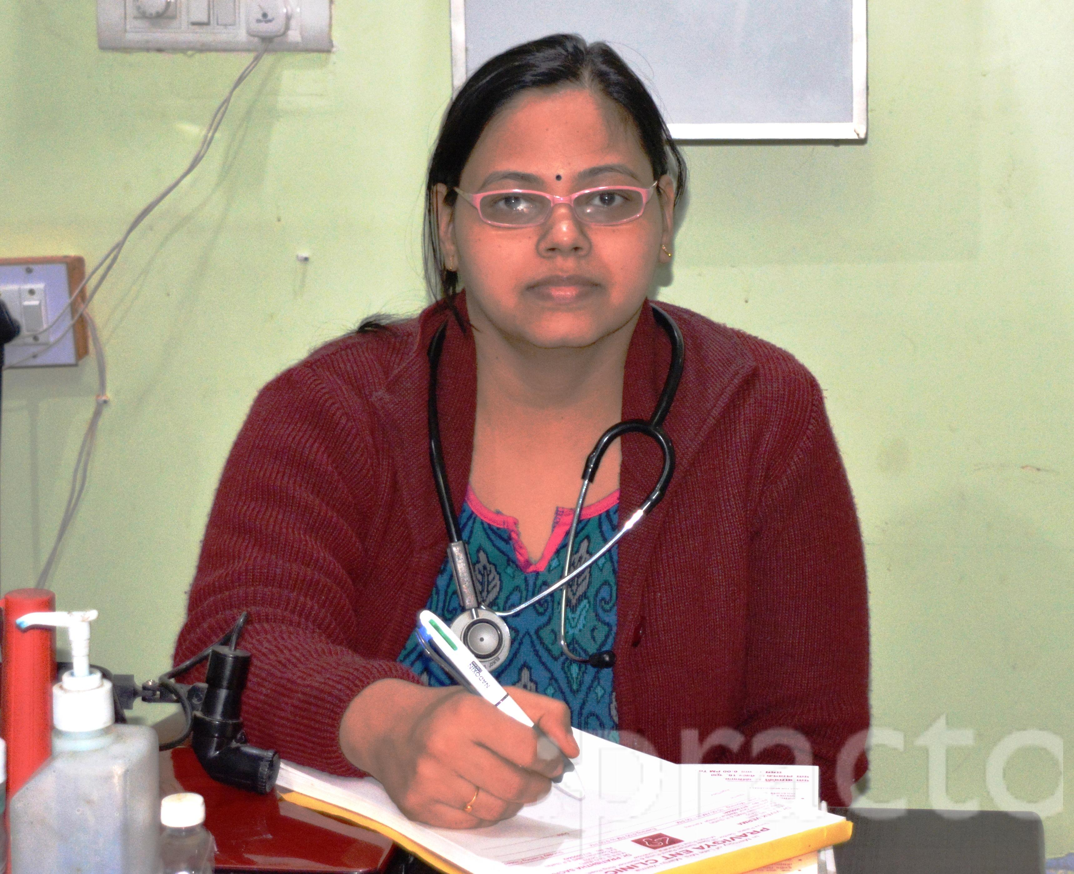 Dr. P. Sachan Verma - Ear-Nose-Throat (ENT) Specialist